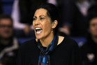 Magic coach Noeline Taurua (file pic)